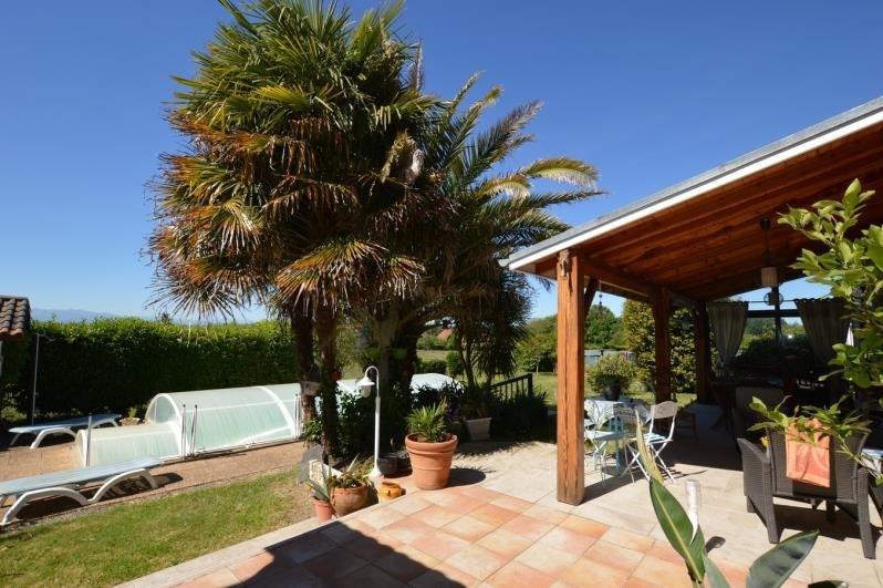 Vente maison / villa Sauveterre de bearn 234000€ - Photo 10