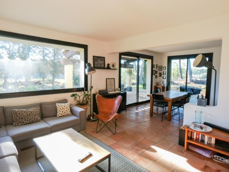 Deluxe sale house / villa Rousset 566000€ - Picture 4