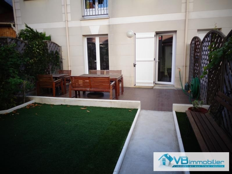 Rental apartment Juvisy sur orge 720€ CC - Picture 3