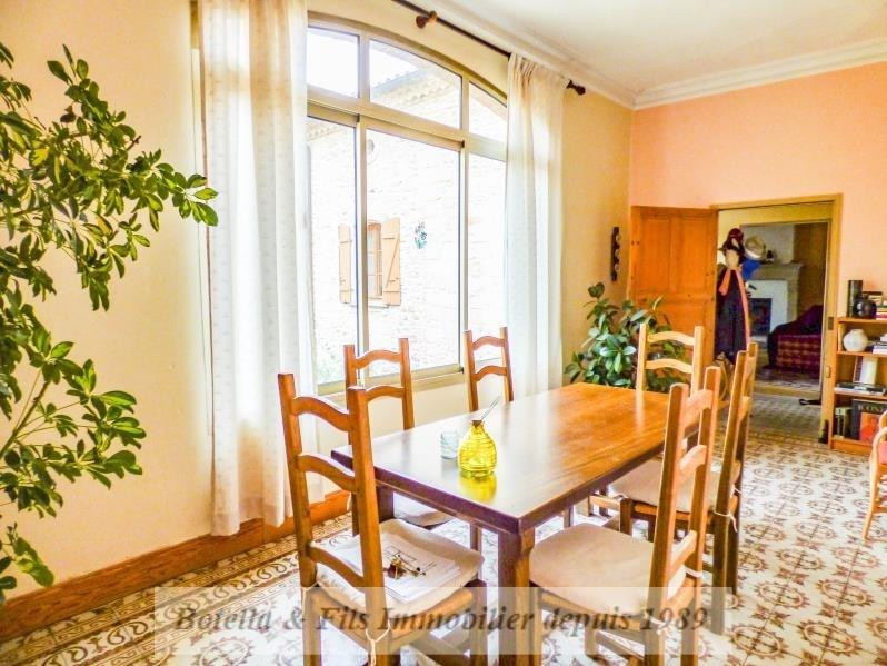 Vente maison / villa Uzes 426000€ - Photo 5
