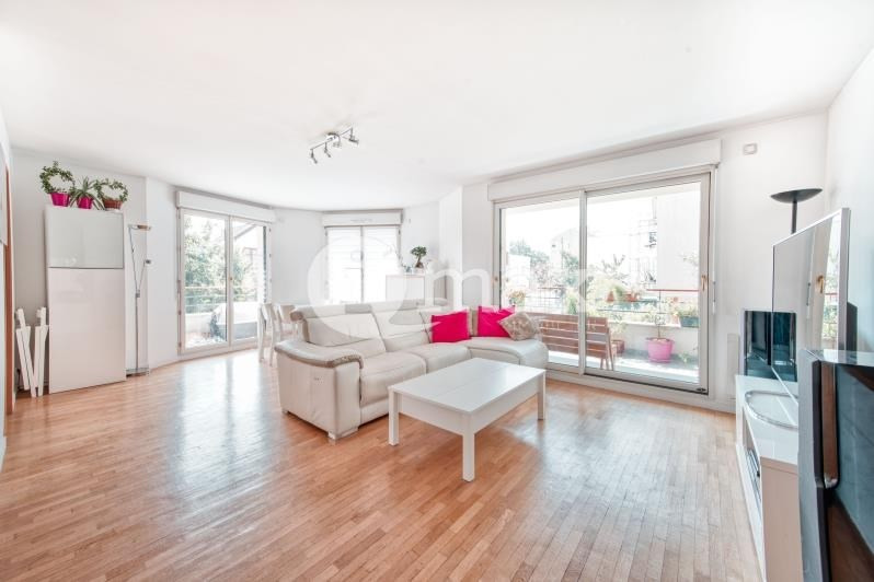 Vente appartement Colombes 599 000€ - Photo 1