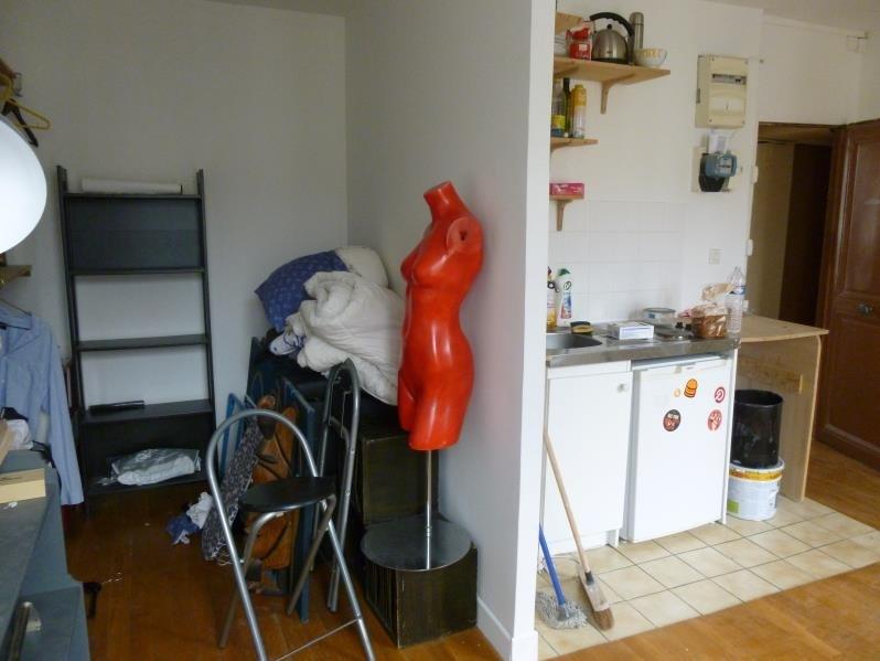 Sale apartment Paris 11ème 240000€ - Picture 3