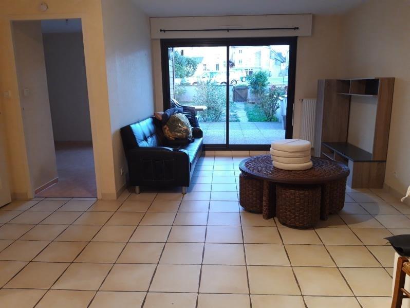 Location appartement Baraqueville 420€ CC - Photo 1