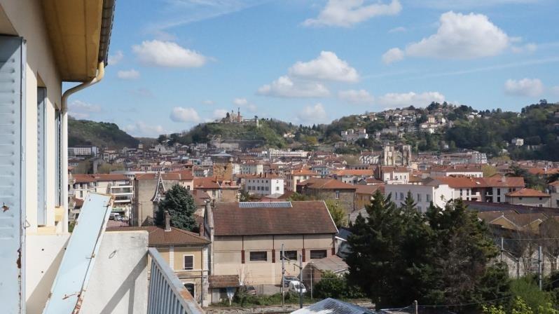 Verkauf wohnung St romain en gal 130000€ - Fotografie 1