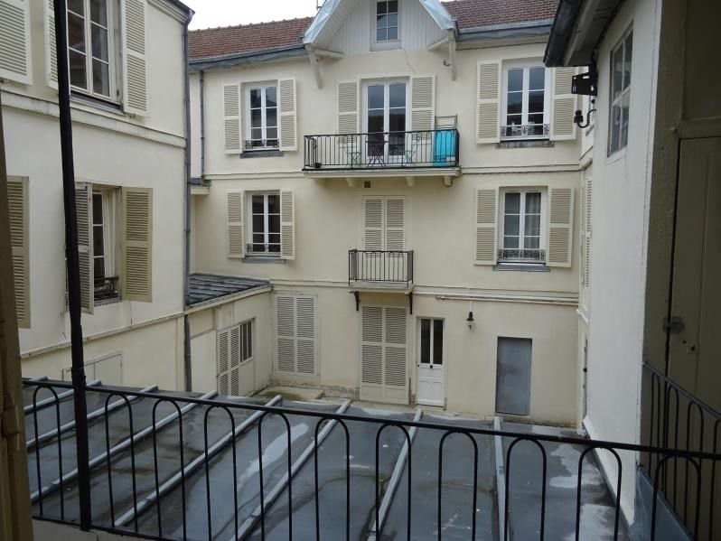 Vente appartement Troyes 169000€ - Photo 2