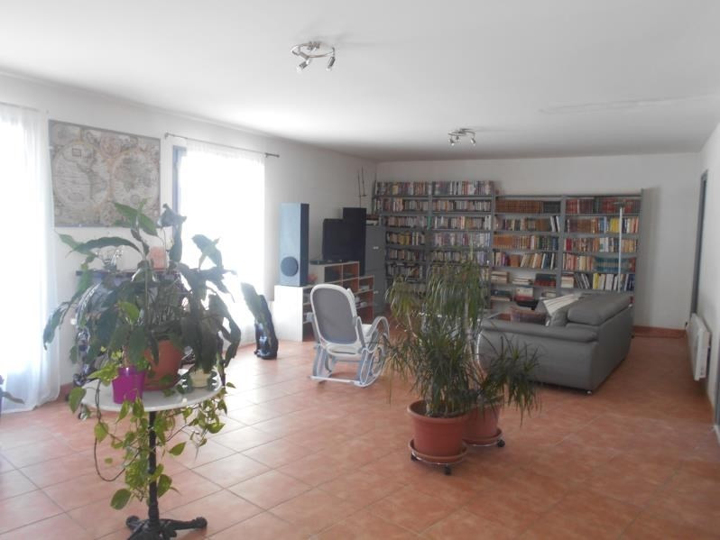 Sale house / villa Pressins 295 000€ - Picture 2