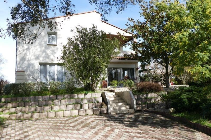 Vente de prestige maison / villa St georges de didonne 420000€ - Photo 1