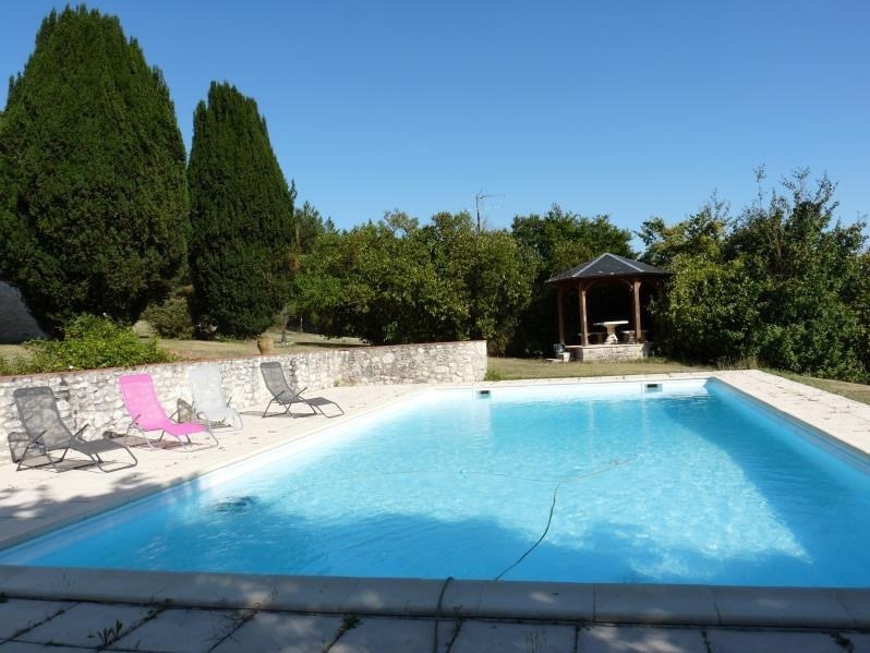 Deluxe sale house / villa Agen 832 000€ - Picture 7