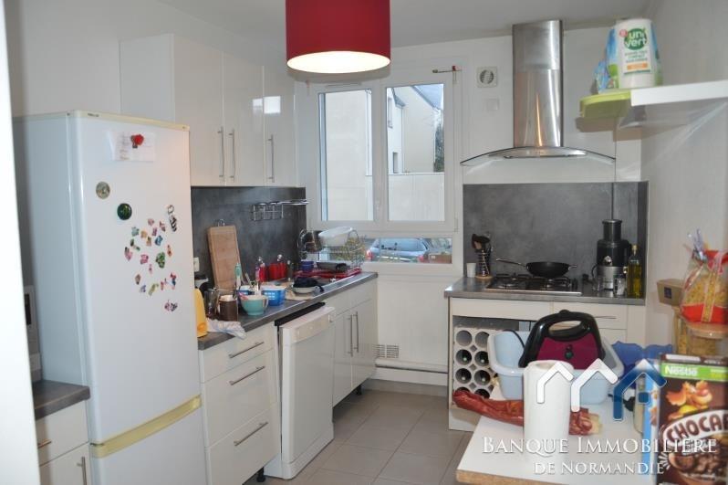 Sale apartment Caen 127440€ - Picture 3