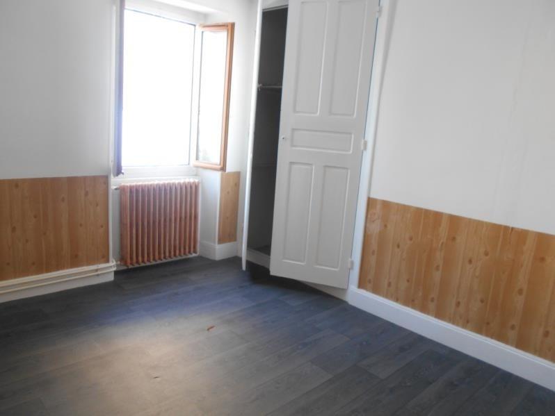 Sale apartment Fitilieu 110000€ - Picture 3