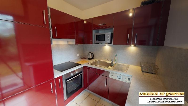 Rental apartment Boulogne billancourt 2250€ CC - Picture 4