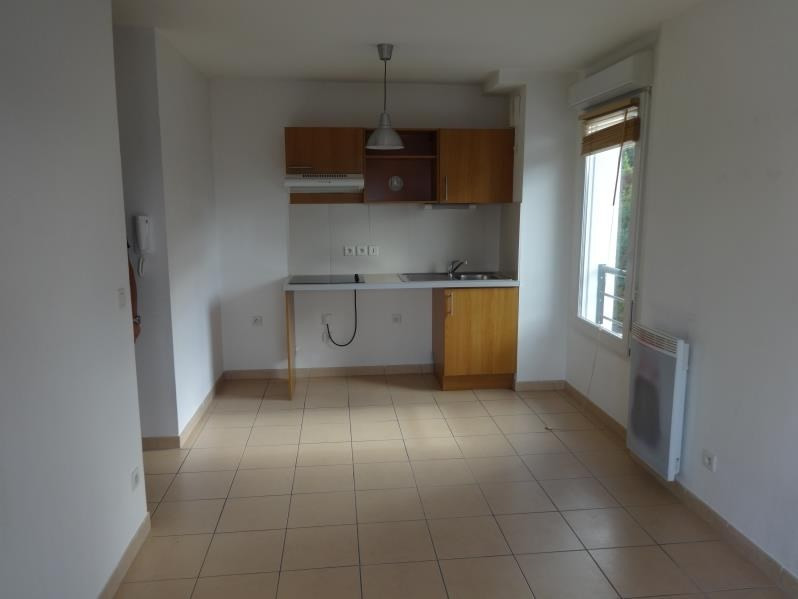 Sale apartment Vernon 99000€ - Picture 1