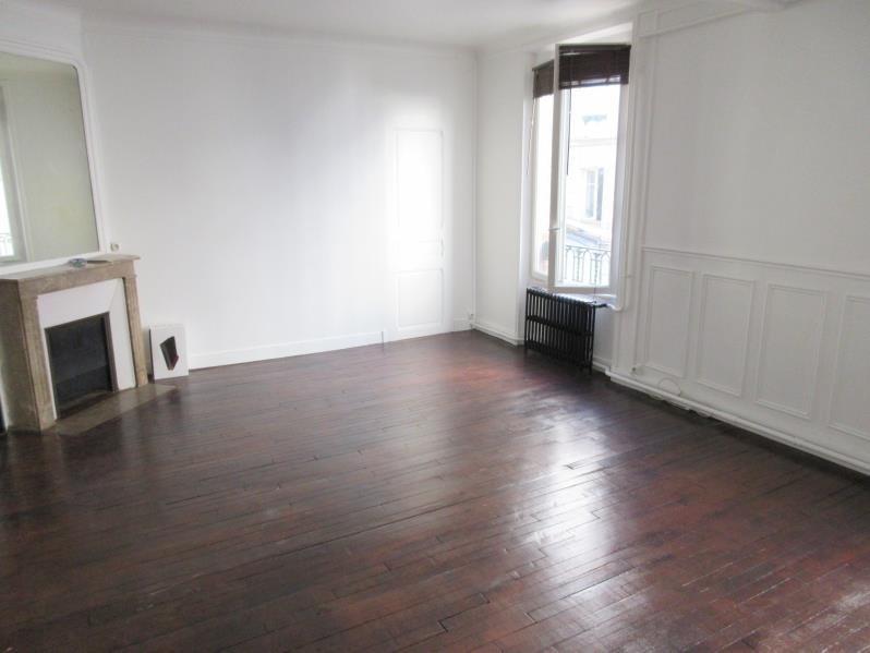 Sale apartment Paris 12ème 499000€ - Picture 3