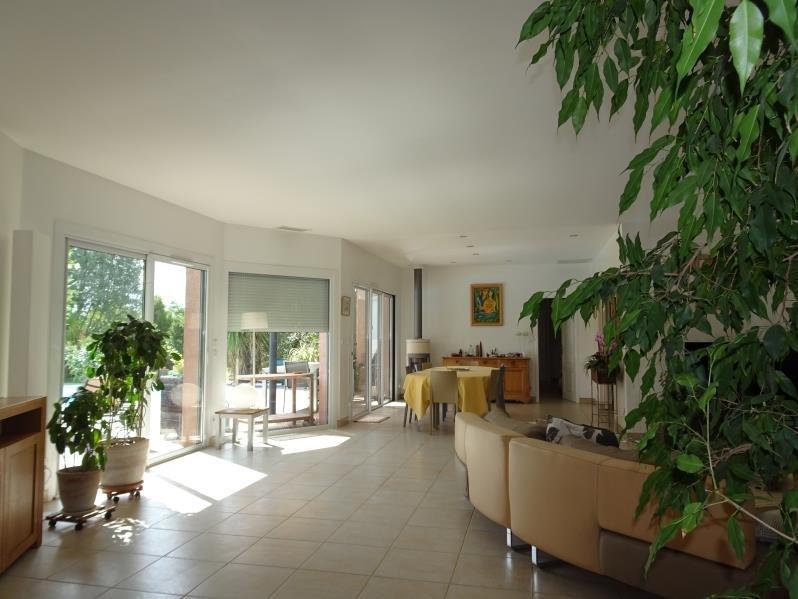 Vente de prestige maison / villa Vigoulet auzil 956800€ - Photo 2
