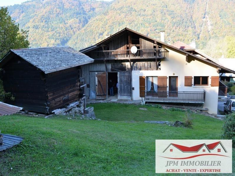 Venta  casa La riviere enverse 296800€ - Fotografía 1
