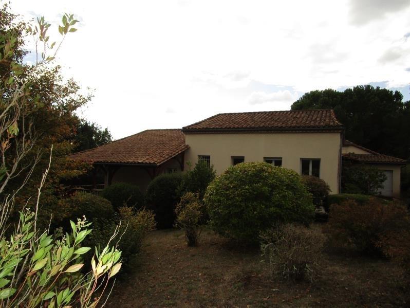 Sale house / villa Montpon menesterol 254000€ - Picture 4