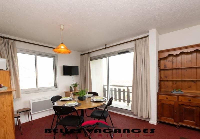 Vente appartement St lary - pla d'adet 80000€ - Photo 3