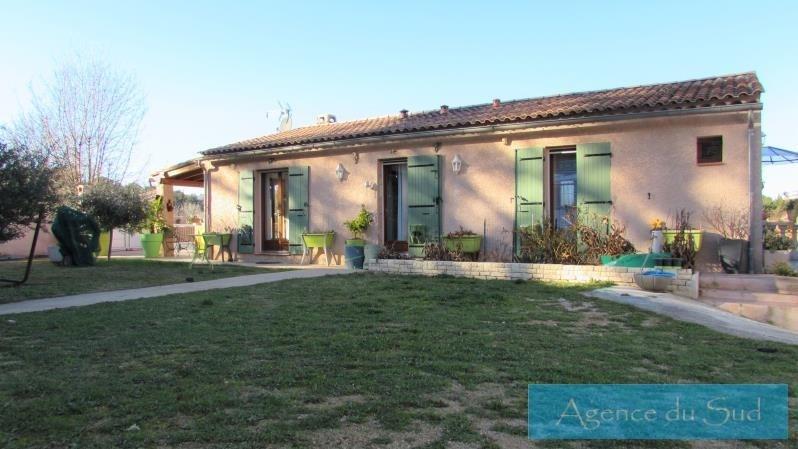 Vente maison / villa La destrousse 525000€ - Photo 1
