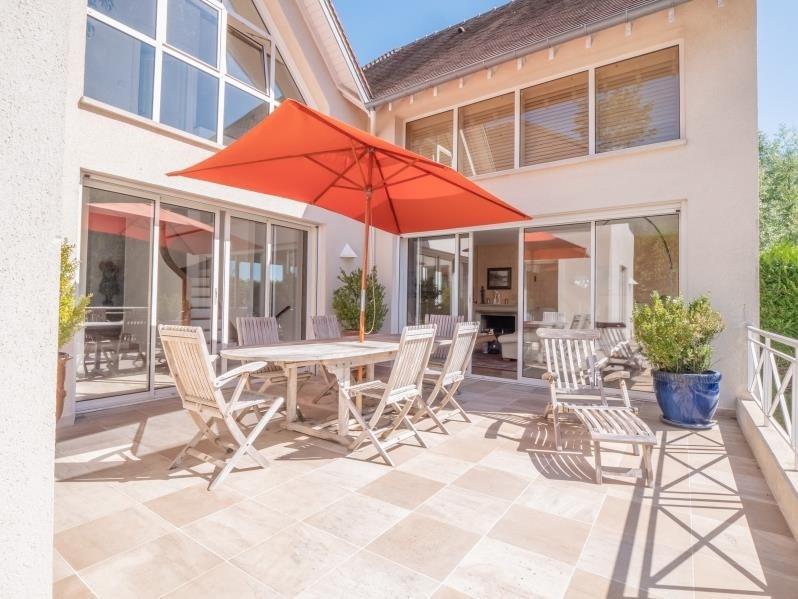 Deluxe sale house / villa St germain en laye 1395000€ - Picture 6