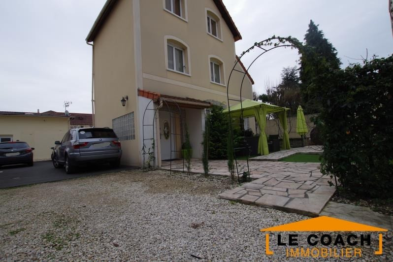 Produit d'investissement maison / villa Bondy 799 000€ - Photo 1