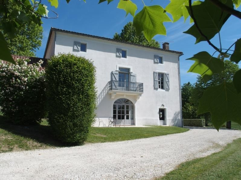 Vente de prestige maison / villa Villeneuve sur lot 780 000€ - Photo 2