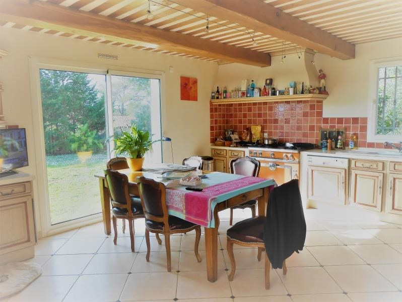 Immobile residenziali di prestigio casa Mougins 895000€ - Fotografia 5