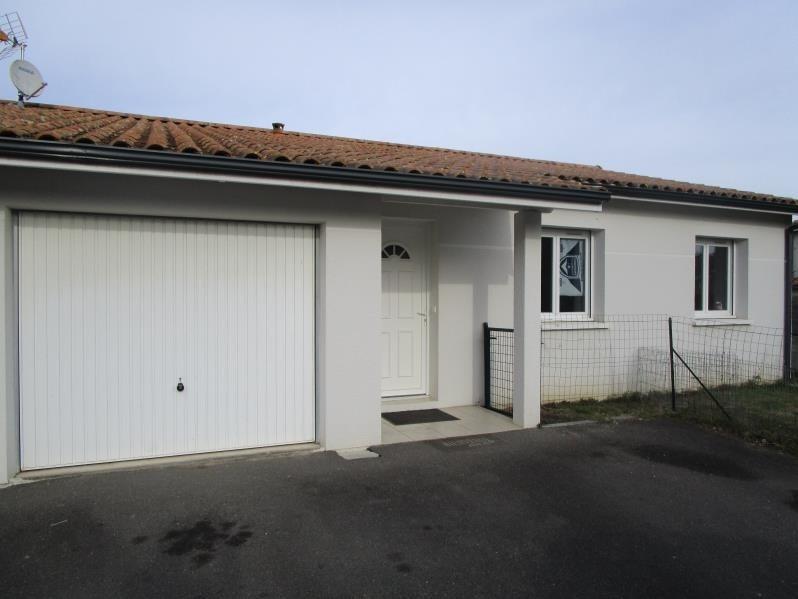 Vente maison / villa Pompignac 310000€ - Photo 1