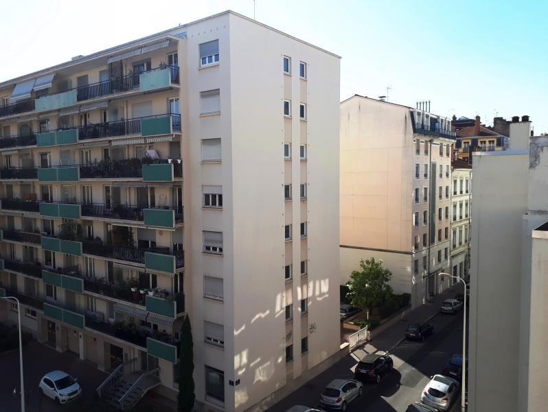 Vente appartement Lyon 3ème 336000€ - Photo 8