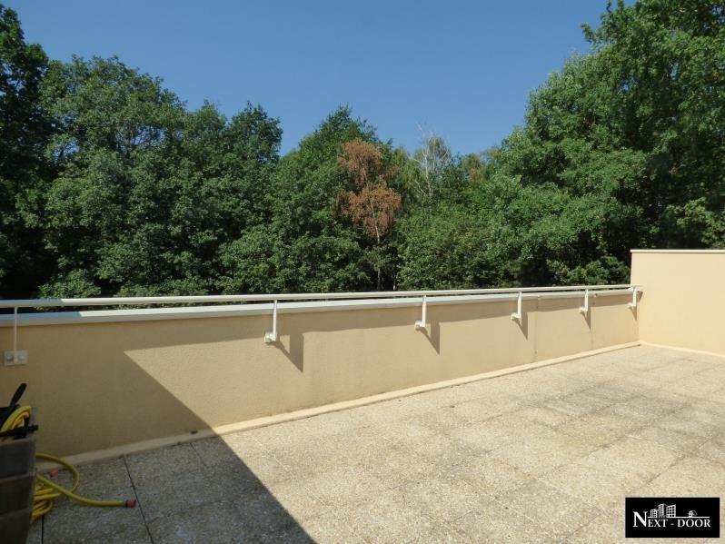 Sale apartment Maurepas 278000€ - Picture 1