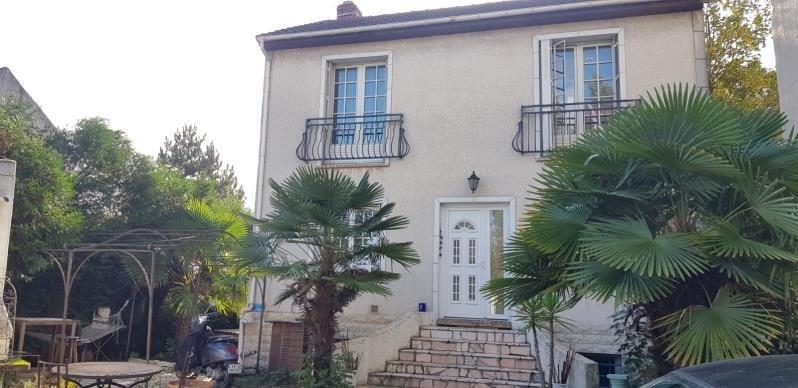 Vente maison / villa Les pavillons sous bois 383000€ - Photo 1