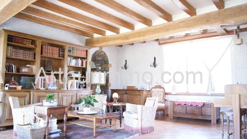 Sale house / villa Proche mormant 296000€ - Picture 3