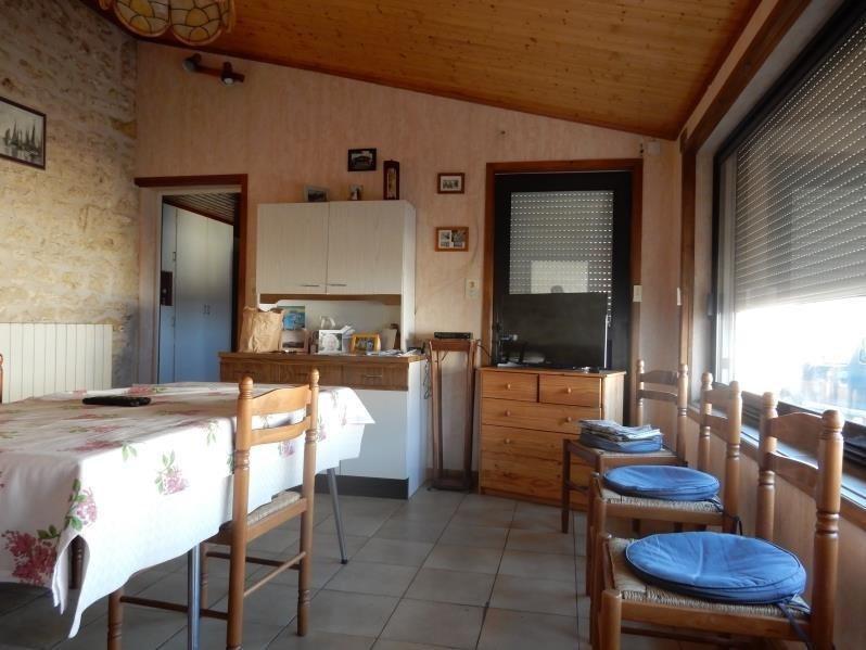 Vente maison / villa St georges d'oleron 271500€ - Photo 6