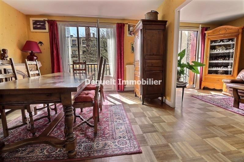 Vente appartement Versailles 515 000€ - Photo 4