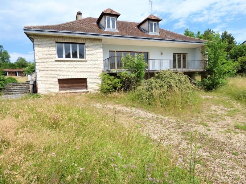 Vente maison / villa Messigny et vantoux 335000€ - Photo 1
