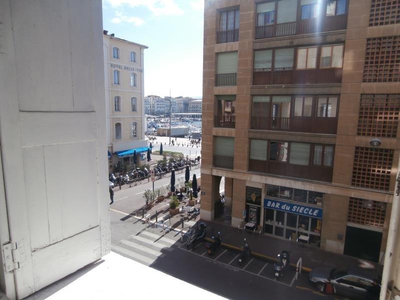 Verhuren  appartement Marseille 2ème 399€ CC - Foto 2