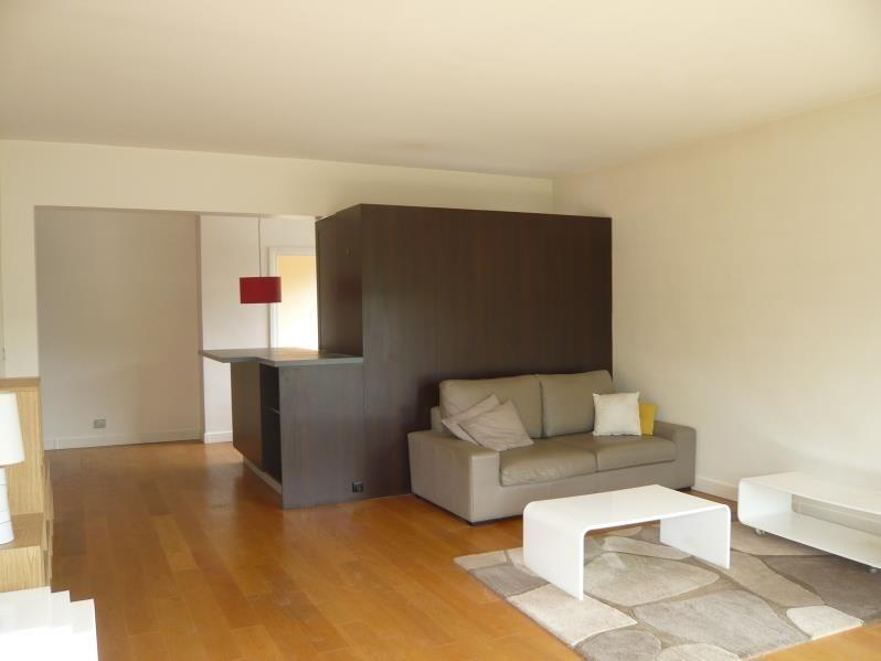 Rental apartment Ville d'avray 1830€ CC - Picture 5
