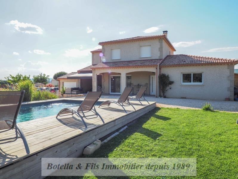 Venta  casa St michel d'euzet 349000€ - Fotografía 3