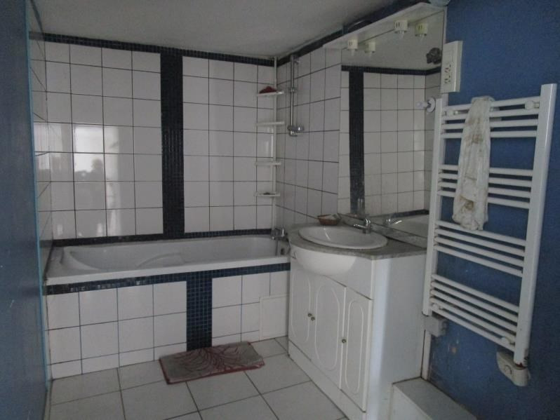 Vente maison / villa Nanteuil 56200€ - Photo 5