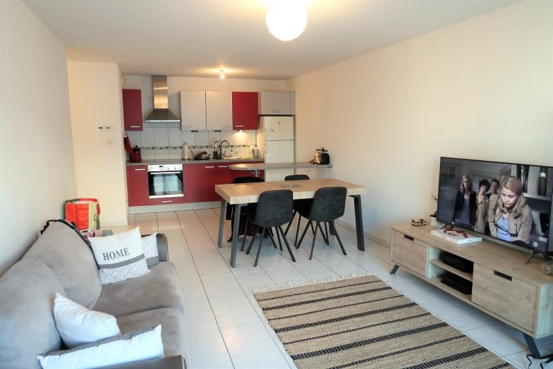 Vente appartement Mulhouse 106 000€ - Photo 1