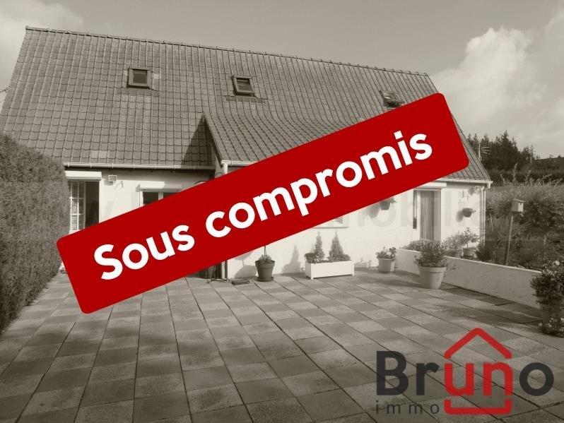 Sale house / villa Vron 149000€ - Picture 1