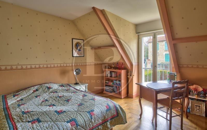 Venta de prestigio  casa St germain en laye 995000€ - Fotografía 11