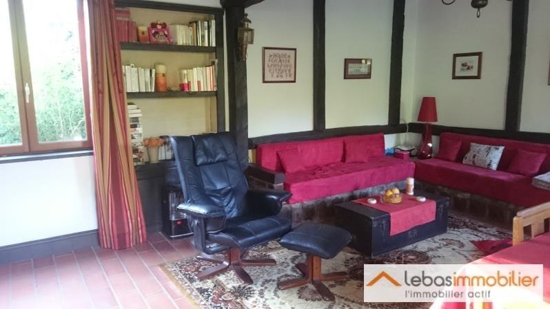 Vendita casa Yvetot 158000€ - Fotografia 2