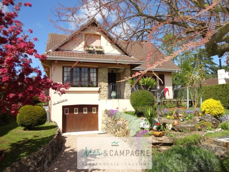 Sale house / villa Quend 368 000€ - Picture 1