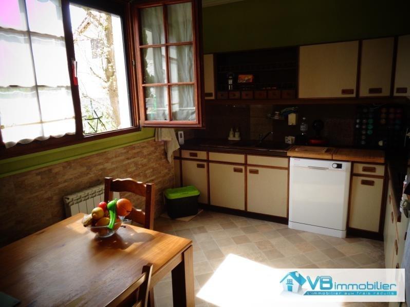 Sale house / villa Savigny sur orge 327000€ - Picture 5