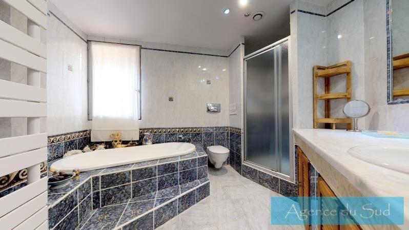 Vente de prestige maison / villa La bouilladisse 650000€ - Photo 7