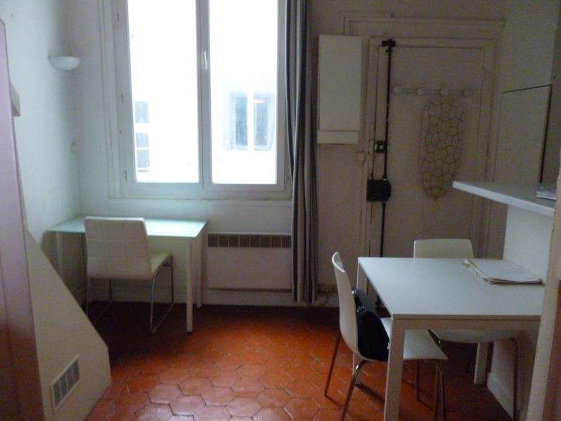Vente appartement Paris 4ème 310000€ - Photo 2
