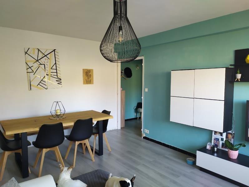 Sale apartment La garde 157500€ - Picture 2