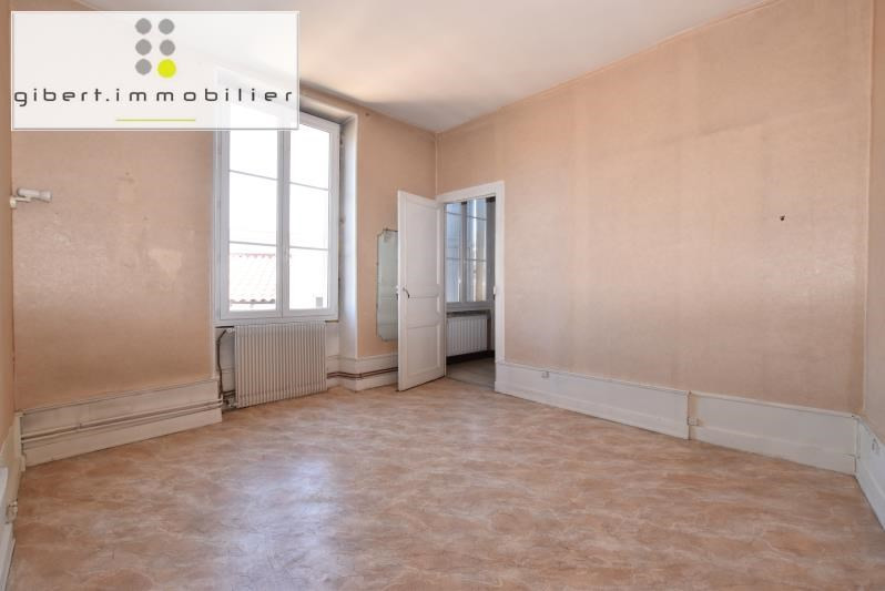 Sale apartment Le puy en velay 65 000€ - Picture 7