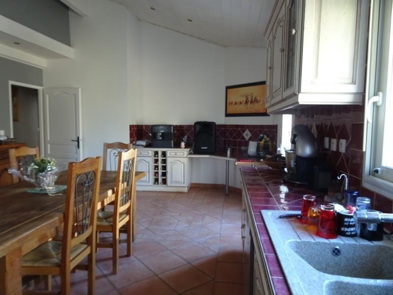 Vente maison / villa Ste foy de peyrolieres 509600€ - Photo 4