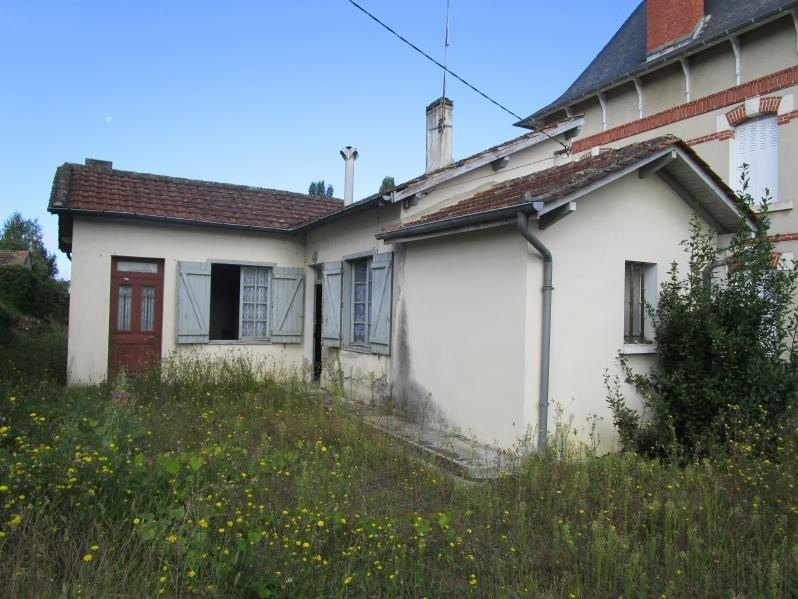 Sale house / villa Montpon menesterol 65 000€ - Picture 1